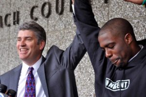 Brian Banks - California innocence project