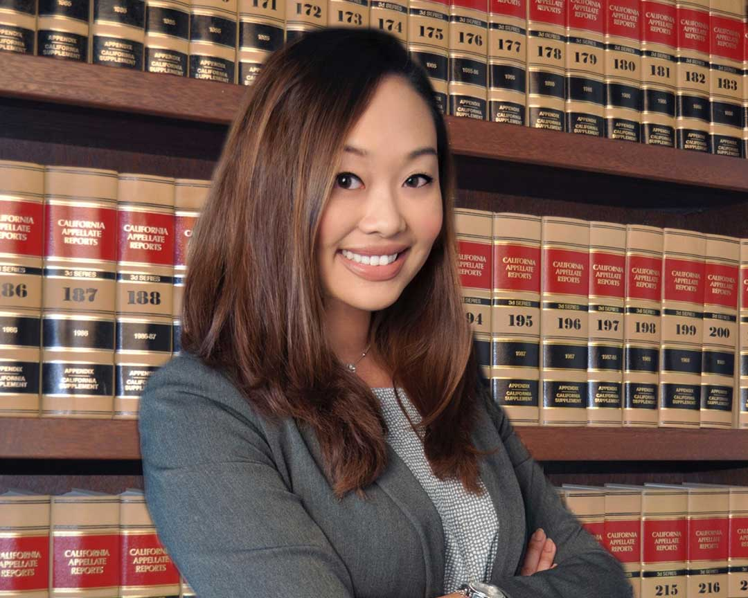 Ching Yun is an Innocence Project student from Hong Kong.