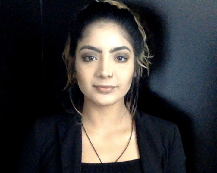 Simran is an Innocence Project student from Canada.