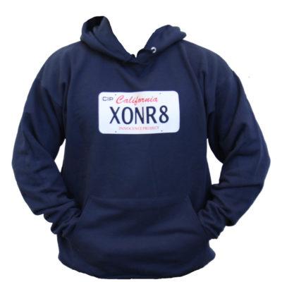 XONR8 Hoodie
