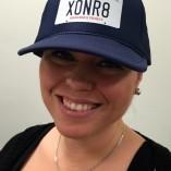 XONR8 Trucker Hat 1
