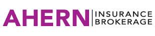 Annual Fundraiser - Ahern Logo