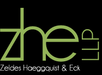 Annual Fundraiser - ZHE Logo