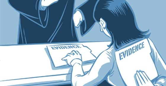 Prosecutorial Misconduct | DA Misconduct | CIP