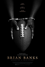 Brian Banks Movie Poster