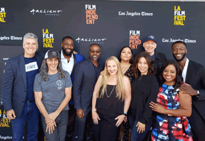 Brian Banks Movie Cast Los Angeles Film Festival