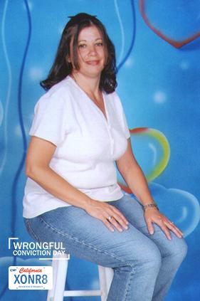 California Innocence Project Client Joann Parks